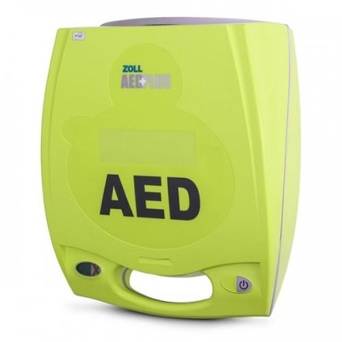 ZOLL AED Plus® Semi-Automatic Defibrillator