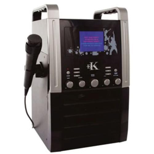 Audio & Recording Equipment