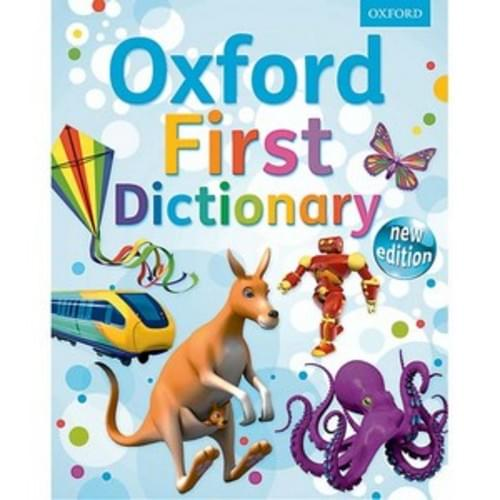 Dictionaries & Thesaurus