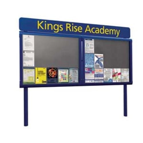 Noticeboards & Display