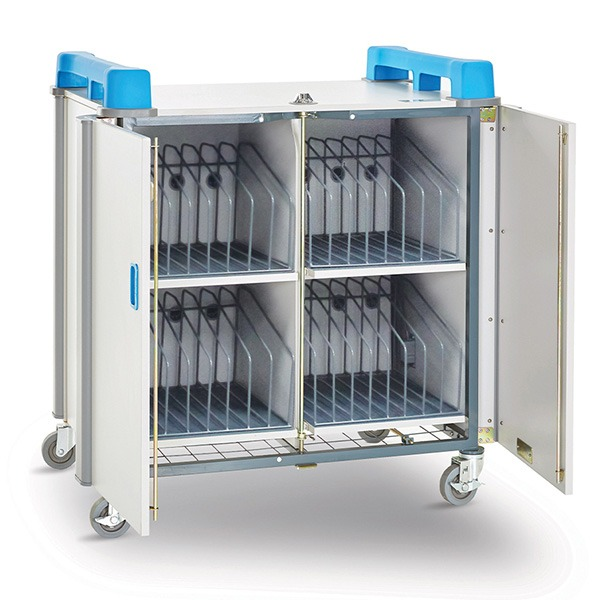 Mobile Charging Trolleys & Cabinets