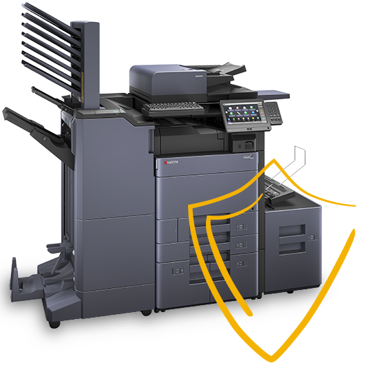 MFD-All In One Printers