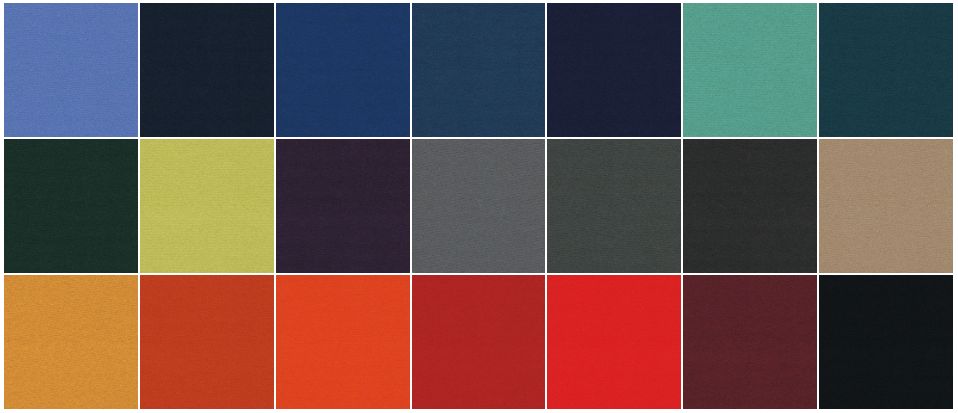 office chair camira colour options