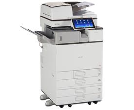 Photocopier rental news
