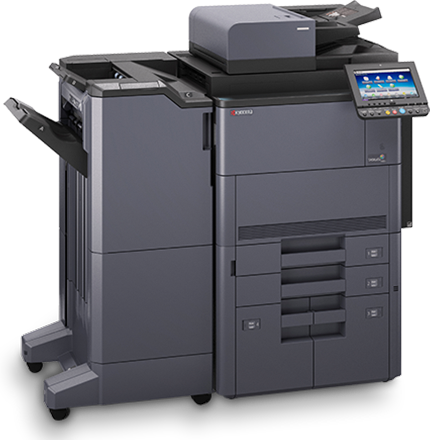 Printer and photocopier rentals