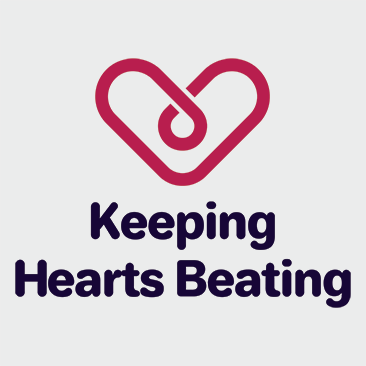 Supporting Keeping Hearts Beating