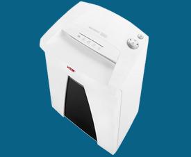 GDPR complaint HSM Securio shredders