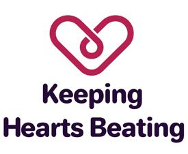 Supporting Keeping Hearts Beating