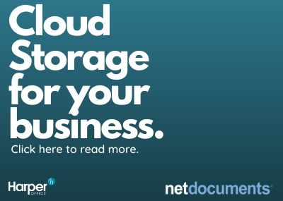 Net Documents (Cloud Storage)
