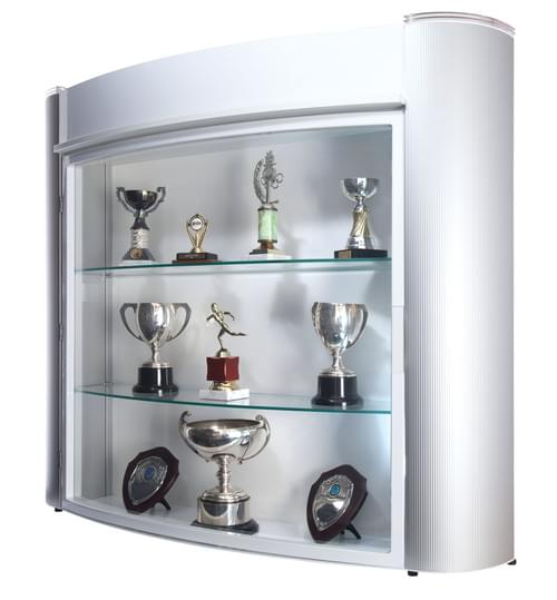 Trophy Cabinets & Display Units