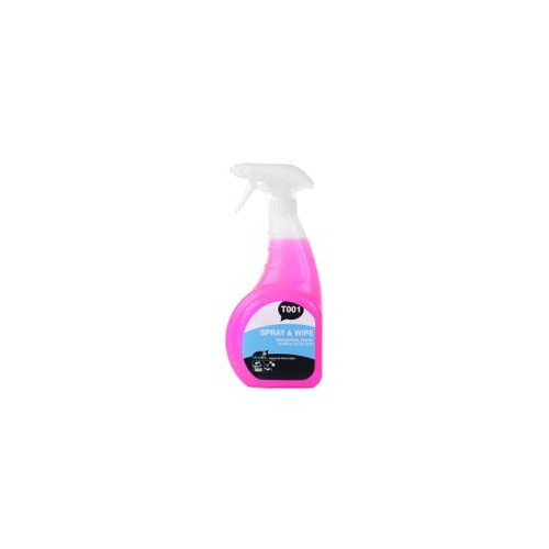 Sanitising Surface Spray 750ml Trigger Bottle Pack 6