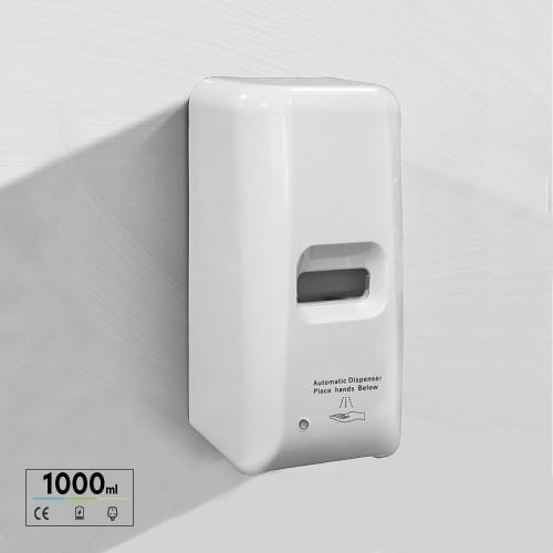 Touchless Hand Dispenser 1000ml Universal Refill Capacity ( 2 IN 1 )