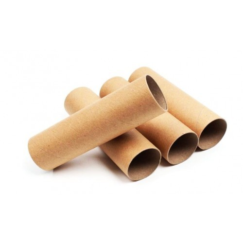 School Cardboard Tubes Strong 50mm(d) x 330mm(l) [Pack 25]
