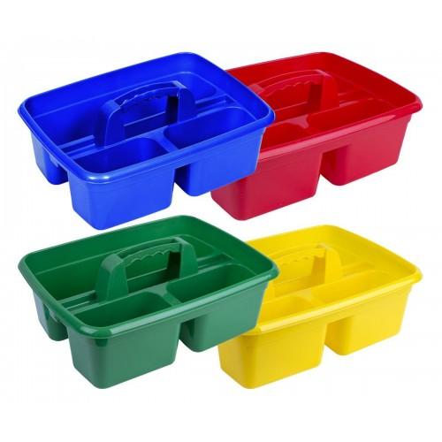 School Storage Caddy 300x400x170mm [Pack 4]