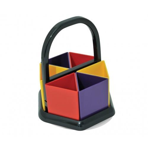 School Handi-Holder Assorted Colours [Pack 1]