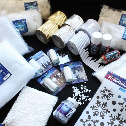 School Winter Bundle Bumper Pack [Pack 1]