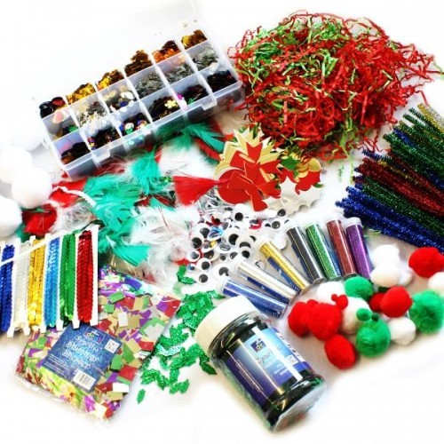 School Festive Bundle Bumper Pack [Pack 1]