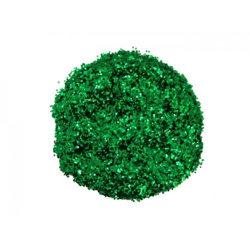 School Glitter Green 450g [Pack 1]