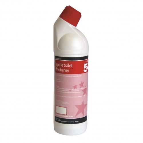 School Toilet Daily Deodoriser & Freshener 1 Litre [Pack 1]