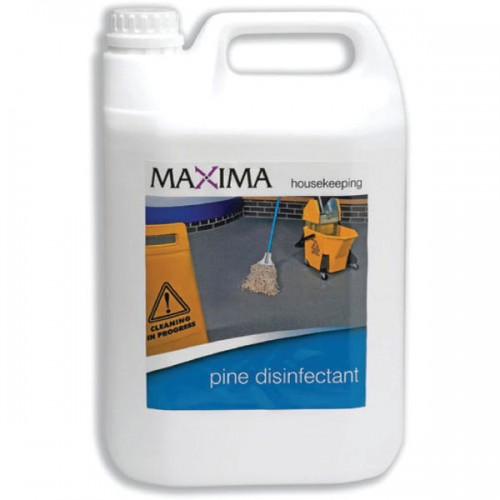 School Pine Disinfectant 5 Litre [Pack 1]