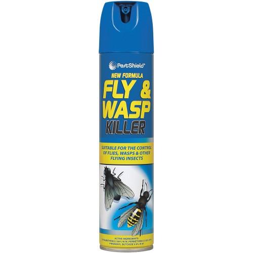 School Fly & Wasp Killer 300ml [Pack 1]
