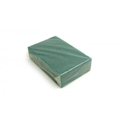 School Abrasive Scourer Pad [Pack 10]