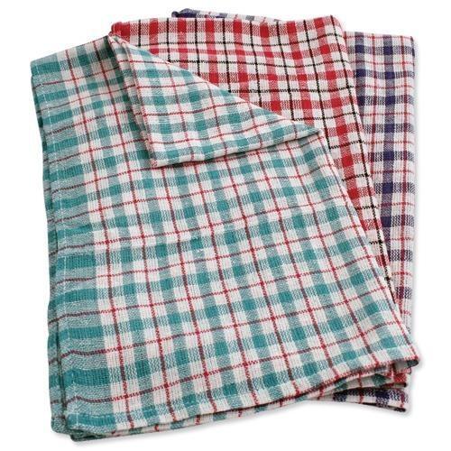 School Tea Towels Assorted [Pack 10]