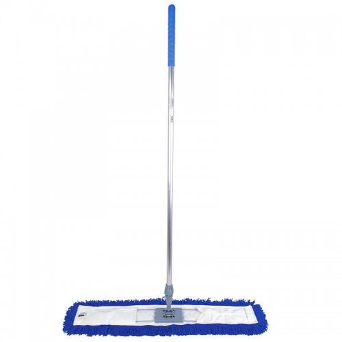 School Sweeper Brush Mop 60cm Head [Pack 1]