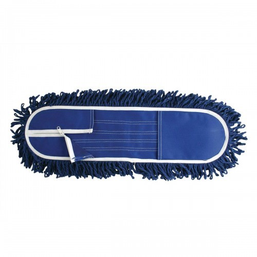 School Sweeper Brush Replacement Head For Use With Item MS1643 [Pack 1]