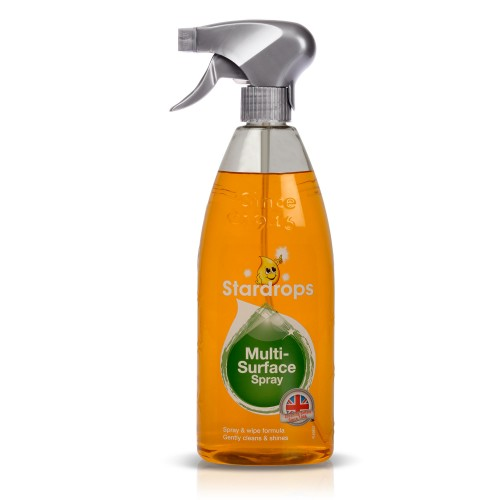 School Multi-Surface Multi-Purpose Spray 750ml [Pack 1]