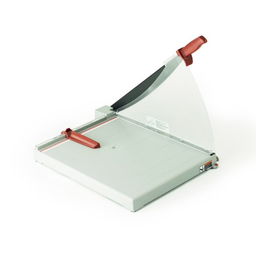 School Paper Guillotine A3 440mm [Pack 1]