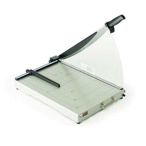 School Paper Guillotine Heavy Duty A3 448mm [Pack 1]