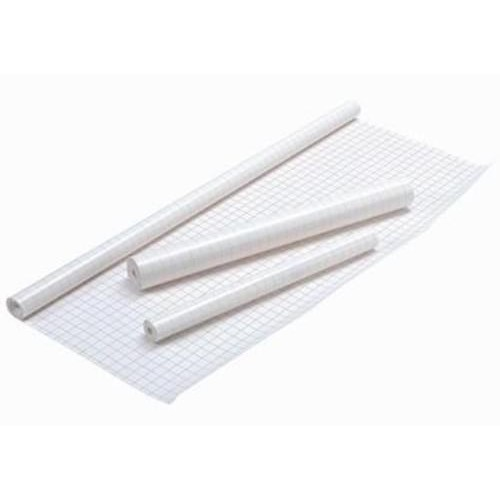 School Clear Covering Film Gloss Finish 500mmx10m [Pack 1]
