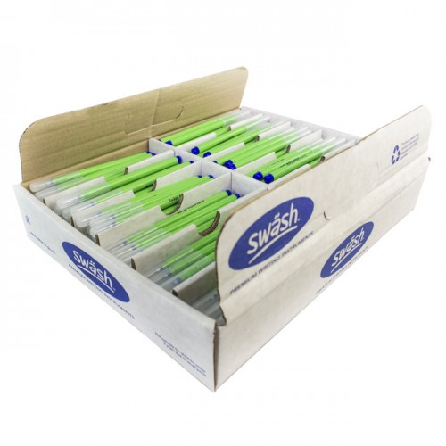 School Handwriting Premium Pens Blue [Pack 300]