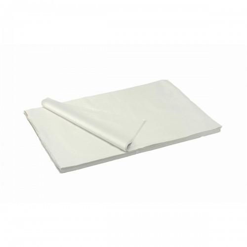 School Tissue Paper 500x750mm White [Pack 480]