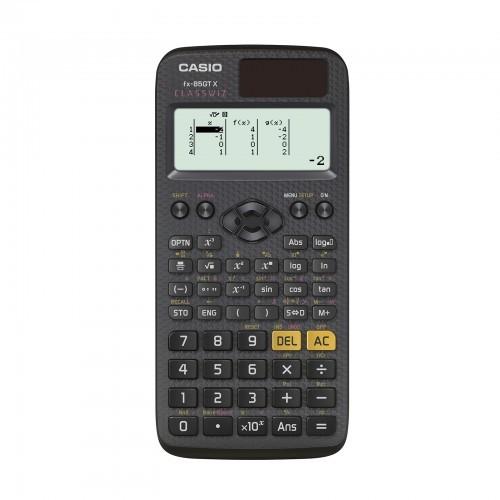School Calculator Scientific Casio FX85GTX [Pack 1]