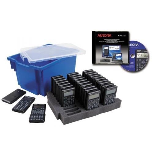 School Calculator Scientific AX595TV [Pack 30]