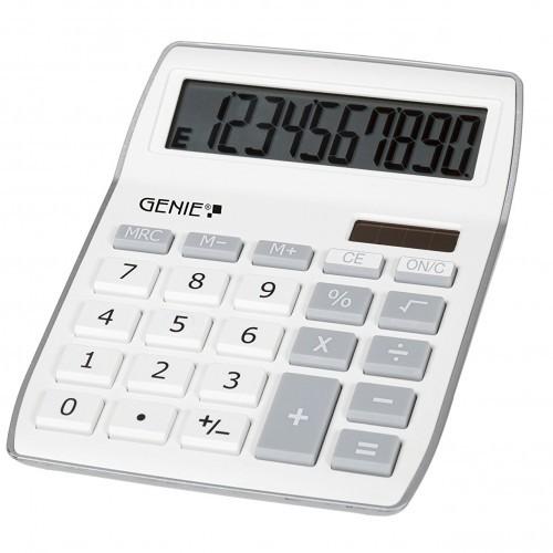 School Calculator Desktop 10 Digit [Pack 1]