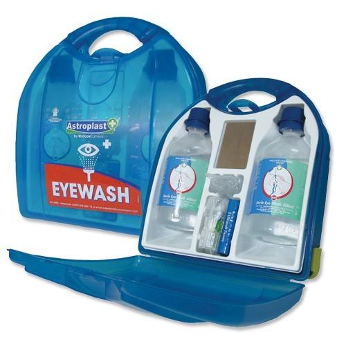 School Eye Wash Kit [Pack 1]