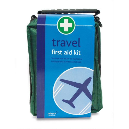 School First Aid Kit Travel Bag [Pack 1]