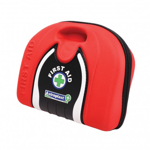 School First Aid Kit Vehicle BSI Compliant [Pack 1]