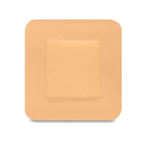 School Plasters Washproof 38x38mm [Pack 100]