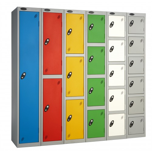 Education Lockers - Please Contact Us For Product Advice & Quotation