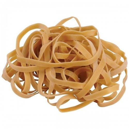 School Rubber Bands No.32 76x3mm [Bag 0.454kg]