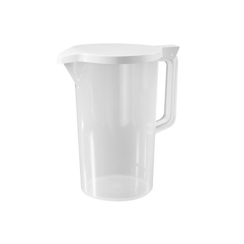 School Serving Jug With Lid 2.2 Litre [Pack 1]
