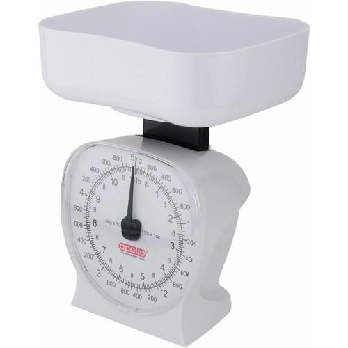 School Measuring Weighing Scale 5kg [Pack 1]