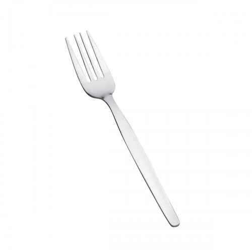 School Forks Stainless Steel [Pack 12]