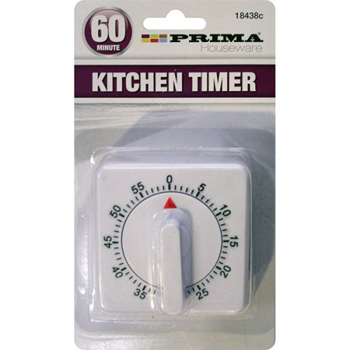 School Timer 60 Minutes [Pack 1]