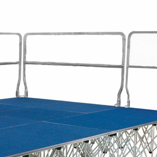 School Ultralight 2m Guardrail