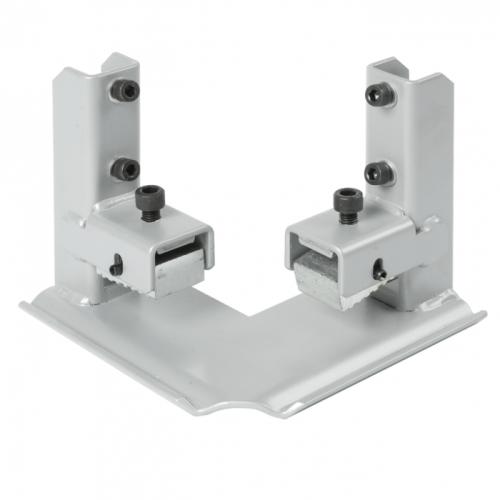 School Ultralight Corner Guardrail Bracket
